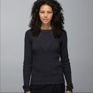 Lululemon The Sweater the Better 6